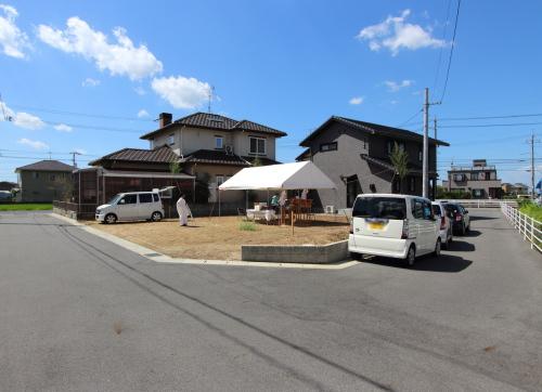 タイルの家1