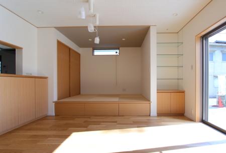 新京橋の電器屋さん