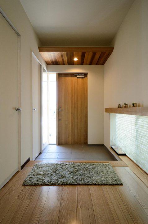 総社市の注文住宅、ひだまりの家の完成写真