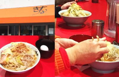 岡山市北区の人気ラーメン店きずなさんの店舗改装工事