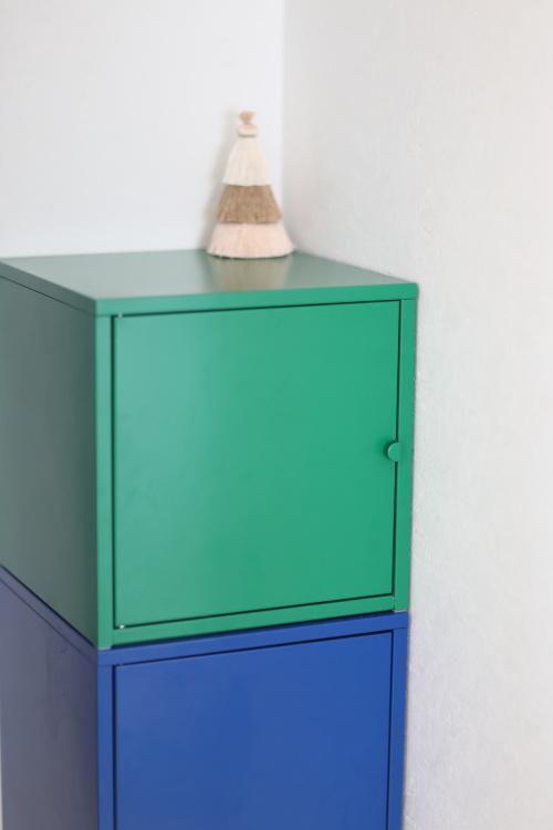 IKEAの色遣いがかわいい北欧家具